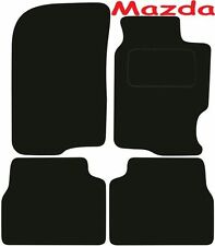 Mazda 6 Tailored car mats ** Deluxe Quality ** 2007 2006 2005 2004 2003 2002 200