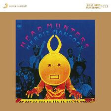 Herbie Hancock - Head Hunters+++Sony Music K2HD Hong Kong+++NEU+++OVP