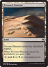 Scoured Barrens (242) Khans of Tarkir Mtg x1 1x KTK Magic
