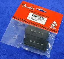 Genuine Fender '62 Precision P Bass Pickup Assembly without Shield 0063460000