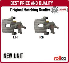 REAR LH RH BRAKE CALIPER FOR SAAB 9-3  2.0 2002- VSBC113R3007L