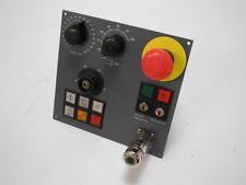 Fanuc mandos Keyboard Control Board panel cnc impuesto pizarra impecable