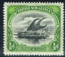 Victoria (1840-1901) Era Papua New Guinean Stamps (Pre-1975)