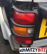 NSR Links Heck Qtr Kombination Lampe Licht für Mitsubishi Pajero nur MK2