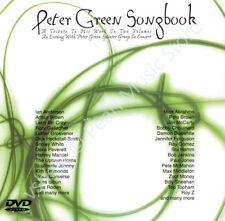 PETER GREEN SONGBOOK 2 CD + DVD + bonus material Fleetwood Mac live new sealed