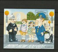 Ile du man bloc 1994 policier luxe