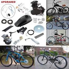 Full 80cc 2 Stroke Motor Engine Gas Motorized Bicycle Bike Kit Set