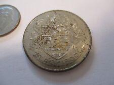 1972 Soccer Blackpool Centenary Token Coin Exonumia Collectible #716