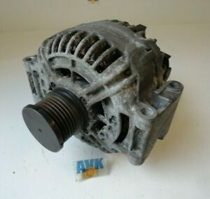 Lichtmaschine Generator 0124615032  Chrysler PT Cruiser 2004 >