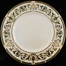 "WINDSOR Royal Worcester DINNER PLATE 10.6"" diameter NEW NEVER USED made England"