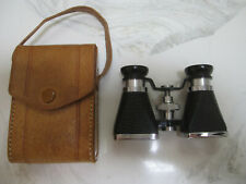New listing OPERA Glasses- Binoculars Post WW11 Vintage W/Leather Case Excellent Condition!