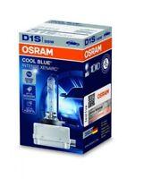 OSRAM D1S 66140CBI COOL BLUE Intense Xenon Scheinwerfer Lampe Brenner Xenarc