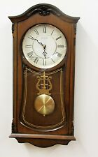 BULOVA WALL CLOCK CRANBROOK -C3542