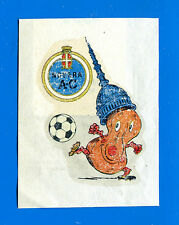 [GCG] CALCIATORI 1975-76 Panini - Figurina-Sticker n. 467 - NOVARA SCUDETTO -Rec