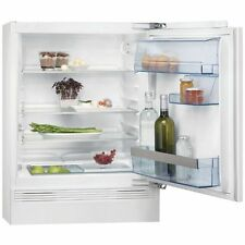 AEG SKB5821VAF A+ Rated 60cm Undercounter Fridge with Auto Defrost