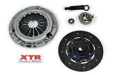 XTR NEW CLUTCH KIT 91-96 FORD ESCORT GT MERCURY TRACER 90-95 PROTEGE FWD 1.8L I4
