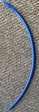Moose Racing Blue Fuel Cap Vent Hose Gas Cap Vent Hose 0703-0731