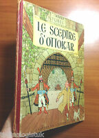 Tintin: Le Sceptre D'Ottokar 1947 1st Colour Edition Originale EO Herge first