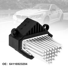 Heater Blower Motor Resistor for BMW 5 X3 X5 Series E36 E46 E83 E53 64118385549