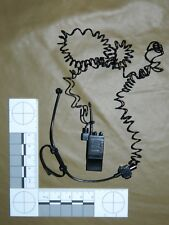 """21st Century Toys Ultimate Soldiers Accessories """"Radio w/ Throat Mic"""""""