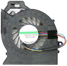 Ventola CPU Cooling Fan per HP Pavilion dv6-6125sl dv6-6126sl dv6-6129sl