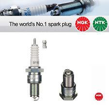NGK BP8ES / 2912 Standard Spark Plug 4 Pack W5DC WR5DC+ N6YC OE087 W24EP-U