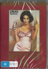 BUTTERFIELD 8 - ELIZABETH TAYLOR - NEW & SEALED DVD FREE LOCAL POST