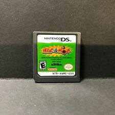 Wizards of Waverly Place: Spellbound (Nintendo DS, 2010) Game Only # 058