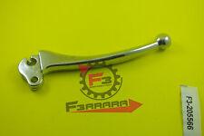 F3-205566 Leva Frizione per Piaggio Vespa PX tutte con freno a Disco CROMATA
