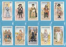 MUSIC - MUSICAL COLLECTABLES - SET OF 26 GILBERT & SULLIVAN 1ST CARDS - 1994