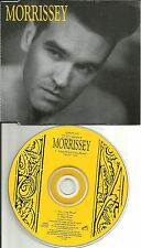 The Smiths MORRISSEY Ouija Board w/ 2 UNRELEASED CD Single CDPOP 1622 USA seller