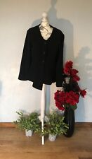 FINAL REDUCTION. ARTHURIO LINO VINTAGE INSPIRED JACKET, BOHEMIAN, SIZE L OR XL