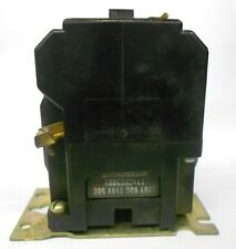 WESTINGHOUSE, CONTROL RELAY, BF22F, 765A185G01