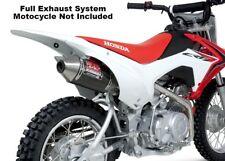 Yoshimura Honda Crf110f 2013-18 Enduro Rs-2 Complet Échappement Système