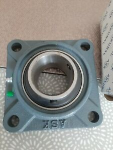 ASK SF50 RR AR3P5 Flanged Bearing F210 , 50mm dia