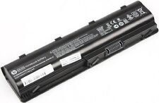 New Genuine HP G56 G62 G72 dm4 dv3 dv5 dv6 dv7 g6 g7 Battery MU0655, 593553-001