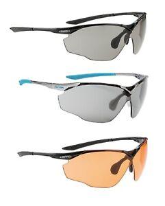 """Alpina """" Splinter Shield VL"""" Sport- Radbrille VARIOFLEX NEU #201 UVP 59,95€"""