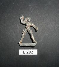 WH40K Rogue Trader Metal RT601 SPACE ADVENTURERS IMPERIAL ASSASSIN 1988 E 282