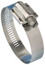 Jubilee Stainless Steel Slotted Screw Worm Drive, 16mm Band Width, 190mm - 220mm