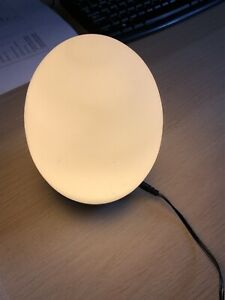 Touch Sensutive  Multicolour Small Lamp