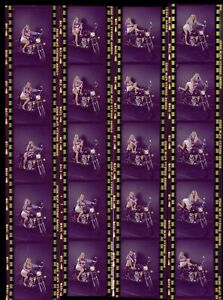 LQQK 20 vintage 1996 negatives, DELIGHTFUL BLONDE GLAMOUR GIRL NEXT DOOR #12
