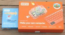 KANO Computer Kit Raspberry Pi 3 Model B + Kano Motion Sensor Kit