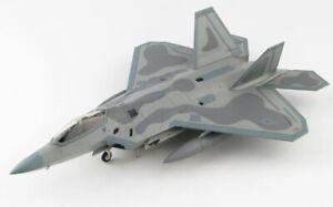 Hobby Master HA2821 Lockheed F-22A Raptor, 1st Og , 27th FS Fightin' Eagles