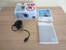Originalverpackung inkl. Gebrauchsanweisung und Ladegerät für Siemens CX65 Handy