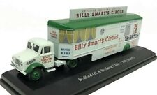 Truck The Greatest Show on Earth 1:76 Bedford OX Truck