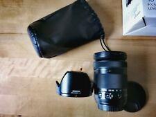 Samsung ED 18-200 mm F/3.5-6.3 OIS