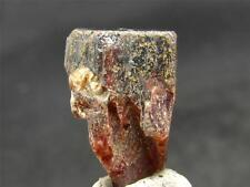 EXTREMELY RARE MANGANO TANTALITE CRYSTAL FROM BRAZIL - 1.8cm