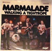 "Marmalade -1976-7""Vinyl-Walking A Tightrope/My Everything /EMI 1c006-97837"