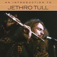 JETHRO TULL - AN INTRODUCTION TO   CD NEU