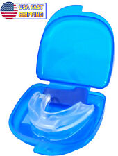 Snore Relief Moldable Mouthpiece Anti Snoring Aid Mouthpiece Stop Snoring Device